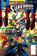 Superman: The Man of Tomorrow (1995-1999) #13 (English Edition)