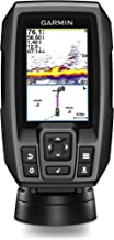 Garmin Striker 4cv with transducer, 010-01806-00