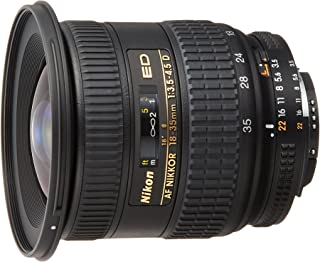 Nikon AF ズームニッコール ED18-35 F3.5-4.5D (IF)