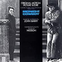 Midnight Cowboy Score