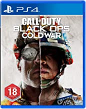 Call of Duty: Black Ops Cold War - (PS4) - UAE NMC Version