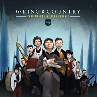 A for KING & COUNTRY Christmas   LIVE From Phoenix