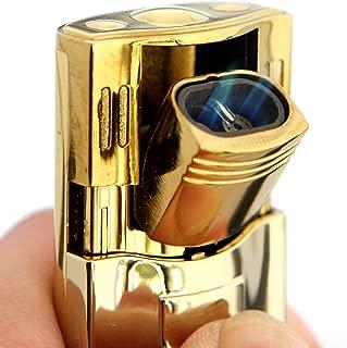Tiger Fulcrum Double Torch Cigar Lighter