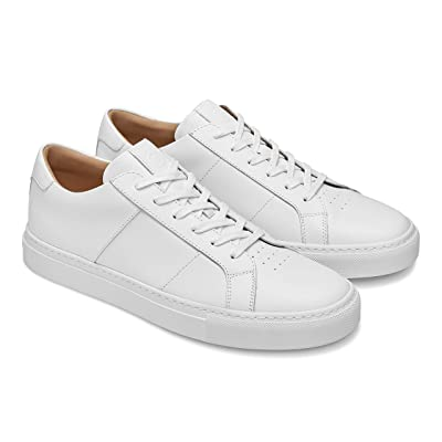 GREATS Royale (Blanco) Men
