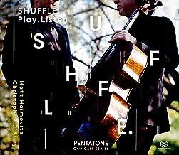 Shuffle. Play. Listen