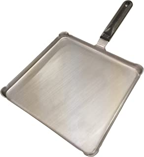 Rocky Mountain Cookware Master Chef 12 Gauge Steel Griddle, 11