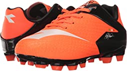 Diadora Kids MW-Tech RB R LPU JR Soccer (Little Kid/Big Kid)
