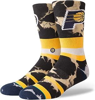 Stance Men's Pacers Acid Wash Socks
