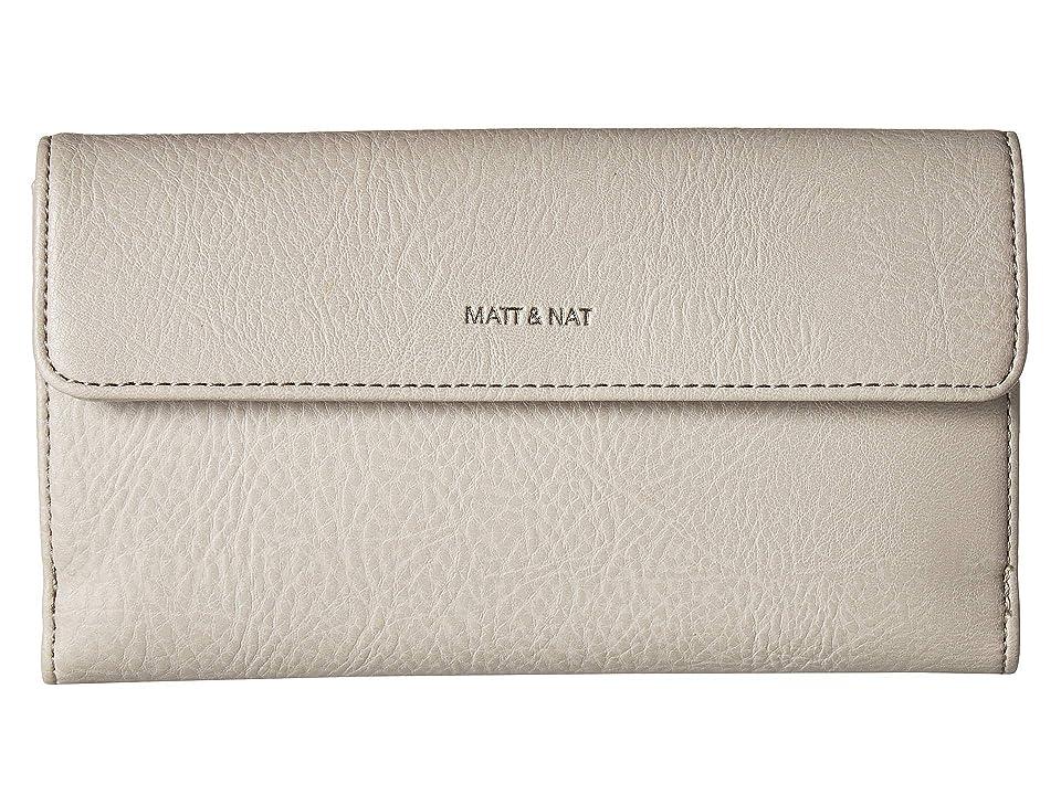 Matt & Nat Dwell Connolly (Cement) Handbags