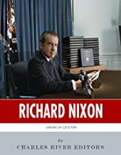American Legends: The Life of Richard Nixon