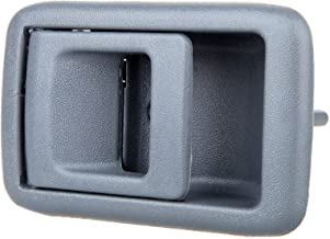 SCITOO Door handle 1Pc Interior fit 2001-2004 Toyota Tacoma Front Rear Left Side