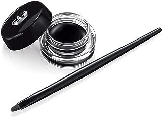 Rimmel Scandal Eyes Waterproof Gel Eyeliner, Black, 0.1 Fluid Ounce