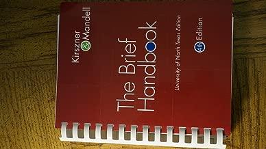Best the brief handbook 4th edition Reviews