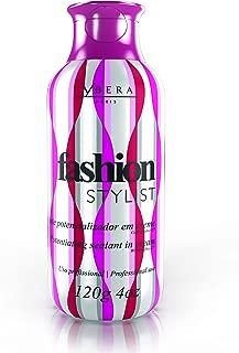 Ybera Keratin Hair Straightening Treatment Fashion Stylist Cream | Smooth System | Extreme Shining Hair | Color Safe | Enhanced with Omega | 4 FL Oz