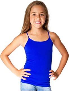 Malibu Sugar Little Girls Full Cami