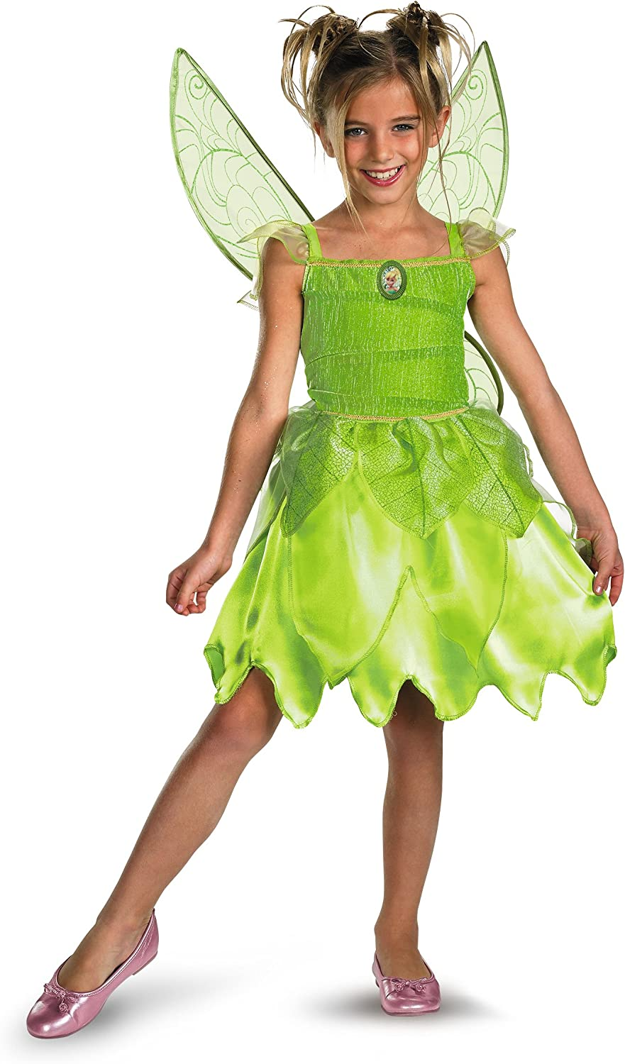 Tink And The Fairy Rescue 4-6
