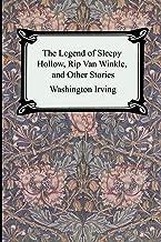 The Legend Of لملك مجوف ، Rip Van الزهرية وغيرها من القصص (sketch-book من Geoffrey بوبشيل ، gent.)