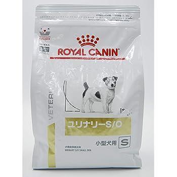 ロイヤルカナン ドッグフード ユリナリー S/O 小型犬用 S 1kg