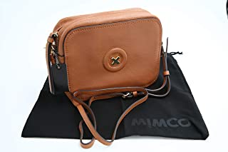 Mimco Daydream Hip Bag Honey Colour Woman