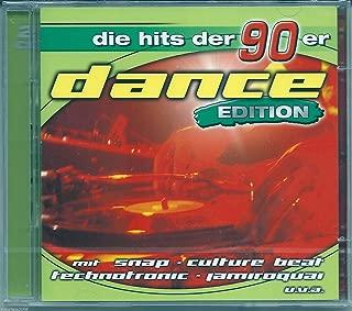 Hits der 90er - Dance