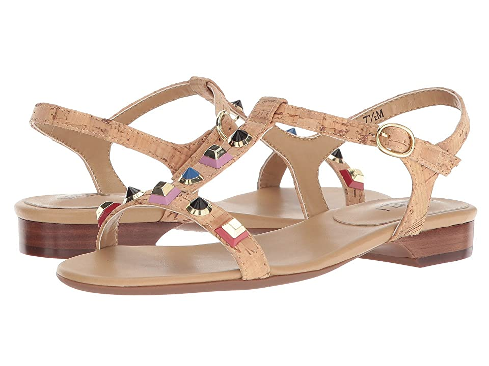 Vaneli Blondy (Natural Cork) Women
