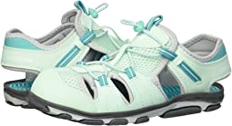 New Balance Kids Adirondack Sandal (Toddler/Little Kid)