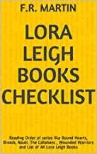 Best books like lora leigh Reviews