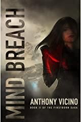 Mind Breach (Firstborn Saga Book 2) Kindle Edition