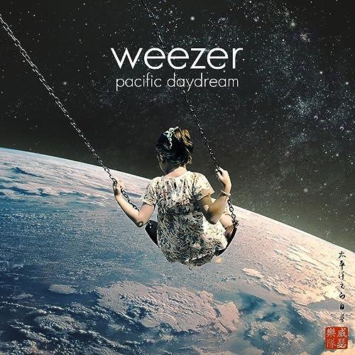 Pacific Daydream Weezer