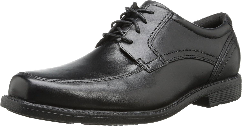 Rockport Men's Style Leader 2 Apron Toe schwarz Waxed Calf Calf Calf 7.5 M (D) B00KM8FZ2S  Kaufen 4ad642