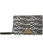 Emporio Armani - Small Printed Sling Bag