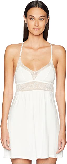 Adora - The Adjustable Racerback Chemise