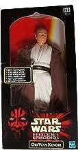 Star Wars: Episode 1 > Obi-Wan Kenobi Large Doll by Hasbro