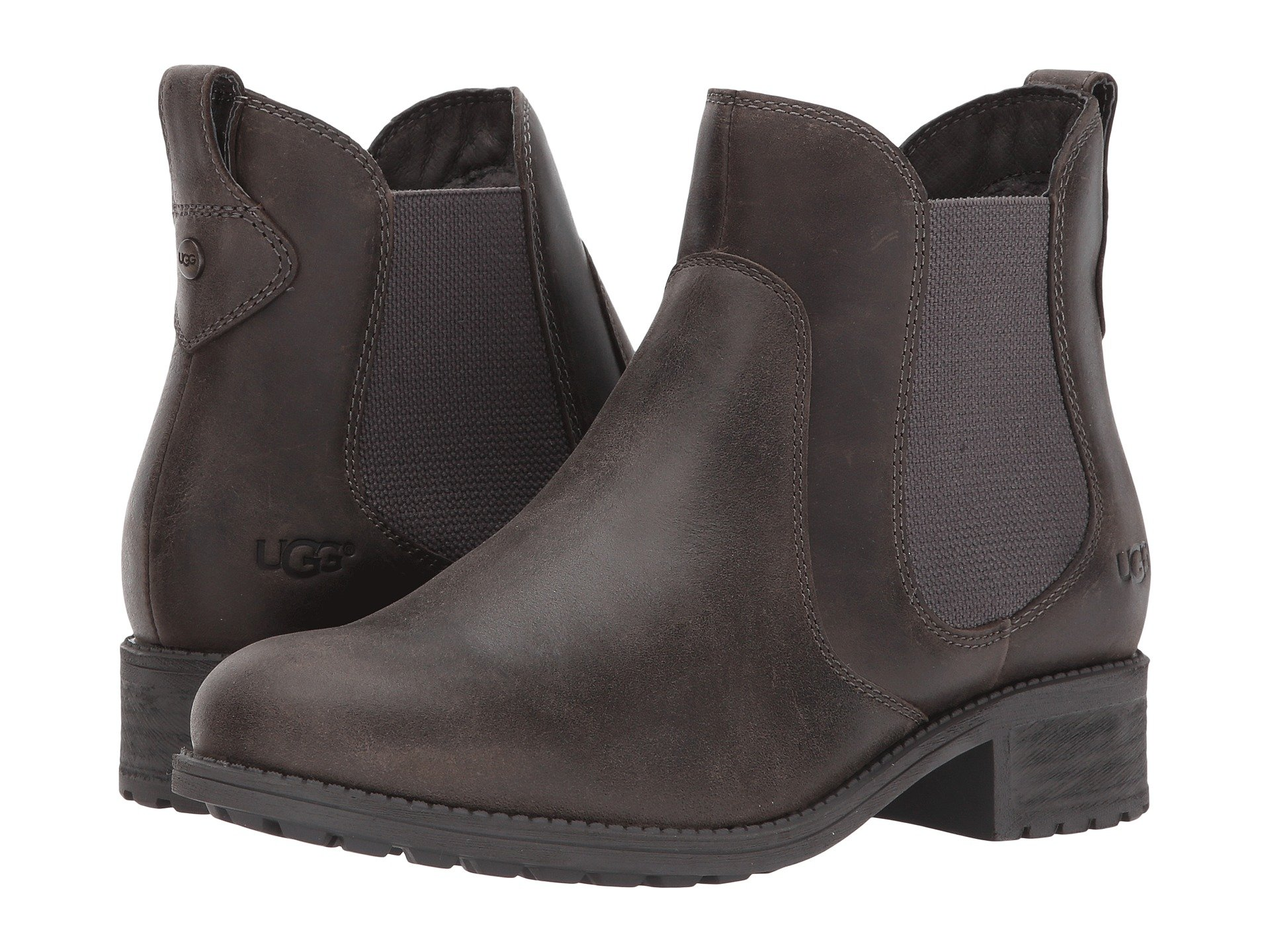 UGG Bonham (Grey) Women's Boots