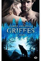Finn: Griffes, T2 Format Kindle