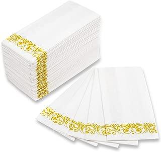 MOCKO Disposable Hand Napkins 17x12