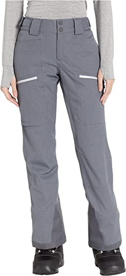 Schussing Featherless Pants