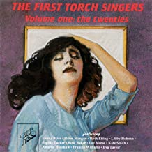 The First Torch Singers, Volume One: The Twenties