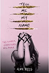 Tell Me My Name Kindle Edition