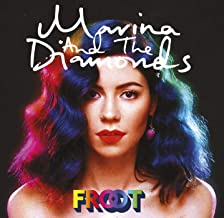 Best marina and the diamonds new cd Reviews
