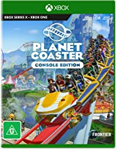 Planet Coaster: Console Edition - Xbox One