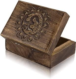treasure box ideas