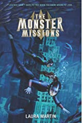 The Monster Missions Kindle Edition