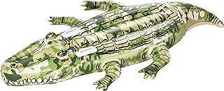 Cocodrilo Hinchable Bestway Camo 175x102 cm