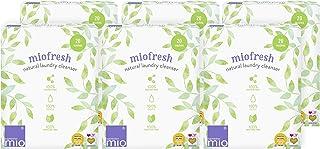 Bambino Mio, Miofresh (Nappy/Laundry Cleanser), 6 x 300g