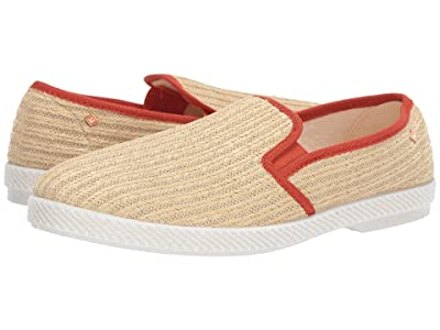 Rivieras Dude Slip-On (Orange) Men