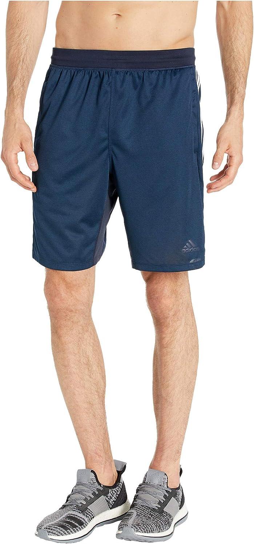 adidas Men's 4krft 3-stripes Short Houston Special Campaign Mall Sport