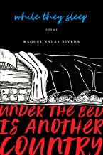 under the bed poem