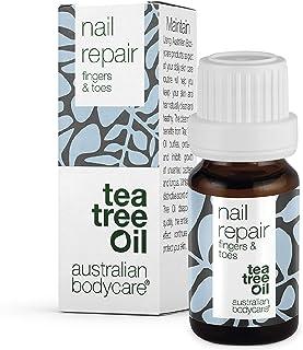 Australian Bodycare Nail Repair Tea Tree Oil | Vill du bli av med missfärgade, skivade och grova naglar? Använd Nail Repai...