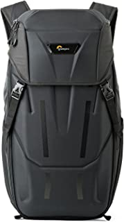 Lowepro Backpack Protective Professional Professional Drone Backpack Made specifically for DJI Inspire I & II Plus Transmitter, Black (LP37024-PWW)